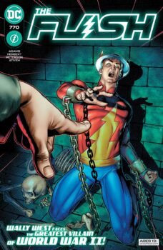 The Flash #770
