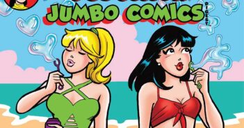 World of Betty and Veronica Jumbo Comics Digest #5