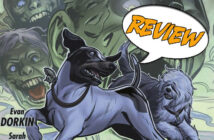 Beasts of Burden: Occupied Territory #2 Review