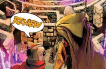 Canto and the City of Giants #2 Review