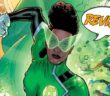 Green Lantern #2 Review