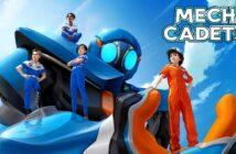Mech Cadets