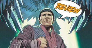 Star Trek: Year 5 #20 Review