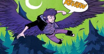 Wynd #6 Review