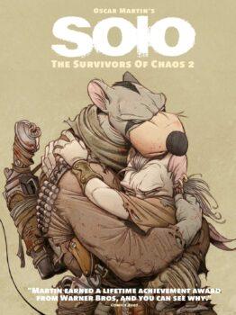 Solo: Survivors of Chaos 2