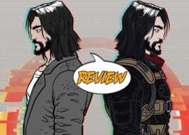 BRZRKR #3 Review