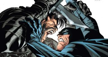 Batman: The Detective #3