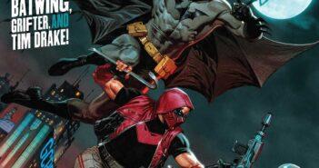 Batman: Urban Legends #4