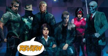 Checkmate #1 Review