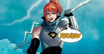Commanders In Crisis #9 Review