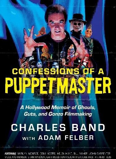 Confessions of a Puppetmaster