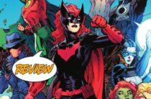 DC Pride #1 Review