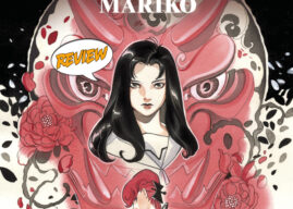 Demon Days: Mariko #1 Review
