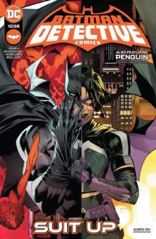 Detective Comics #1038