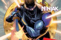 Ninjak FCBD 2021 Special