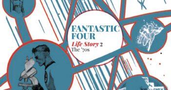 Fantastic Four: Life Story #2