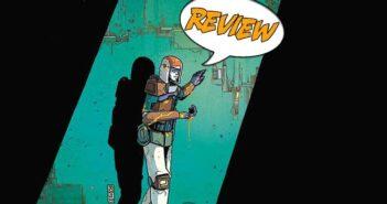 Giga #4 Review