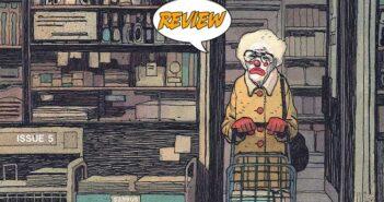 Haha #5 Review