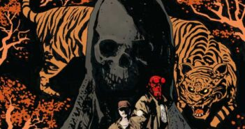 Hellboy and the BPRD 1950
