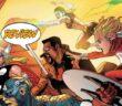 Heroes Return #1 Review