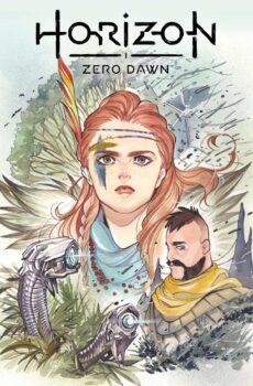 Horizon Zero Dawn: Liberation #1