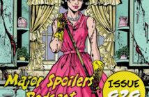 Major Spoilers Podcast #929: Lady Killer Volume 1