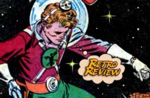 Mystery In Space #1 Review