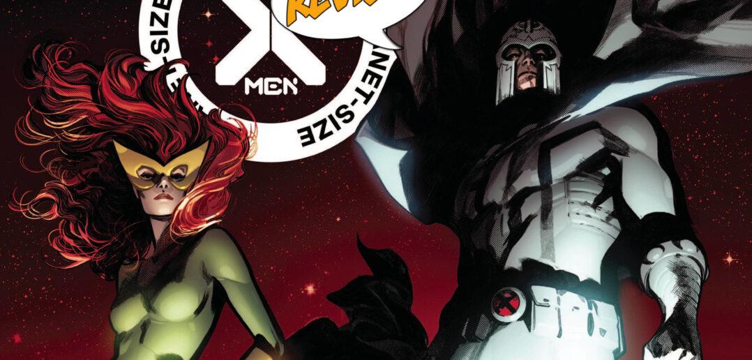 Planet Size X-Men #1 Review