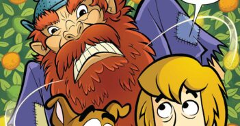 Scooby-Doo Where Are YOu? #110