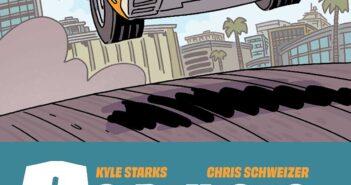 Six Sidekikcs of Trigger Keaton #2