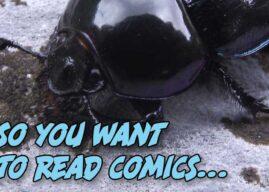 So You Want To Read Comics: Kafka Edition