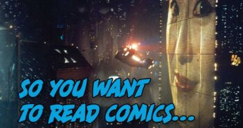 So You Want to Read Comics: Philip K. Dick Edition