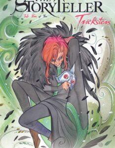 Jim Henson's The Storyteller: Tricksters #4