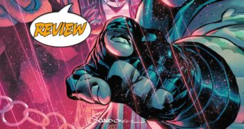 Teen Titans Academy #4 Review