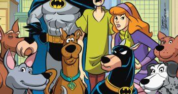 The Batman Scooby-Doo Mysteries #3
