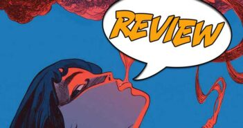 The Many Deaths of Laila Starr #3 Review