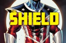 The Mighty Crusaders: The Shield #1