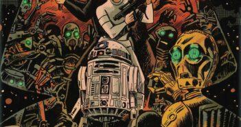 Star Wars Adventures: Ghosts of Vader's Castle