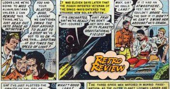Weird Fantasy #15 Review