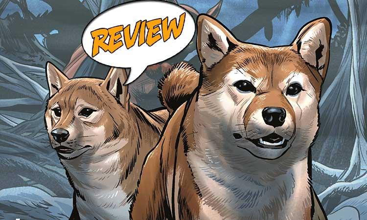 Beasts of Burden: Occupied Territory #3 Review