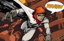 Compass #1 Review