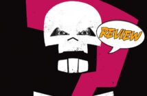 Black Hammer: Visions #5 Revie