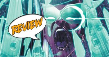 Far Sector #12 Review
