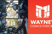 Wayne Hall, Wayne's Comics, Guano Guy, Mark Darden, incredulous, Rita Reteaka, Andres Bertachini Deranian, Mr. Marvelous Man, El Marv, sidekick, Prankster, Puppeteer, Alexander Enlund, Maja Opacic, Kickstarter,
