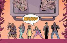 Six Sidekicks of Trigger Karson #1 Review