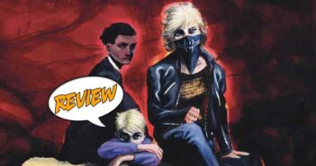 Something is Killing the Children #17 Review