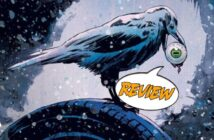 The Silver Coin #3 Review
