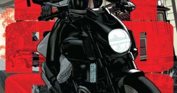 Black Widow #9