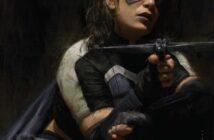 Batman Secret Files Huntress #1