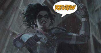 Batman: Secret Files - Huntress #1 Review
